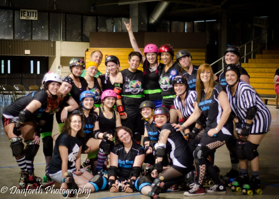 BRR vs BC Rollers